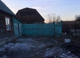 От хозяина - фото. Купить деревянный дом недорого без посредников, Улан-Удэ, Советская улица, 13 - фото.