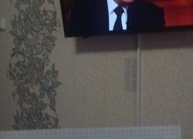 Снять - фото. Снять однокомнатную квартиру посуточно без посредников, Сочи, улица Гагарина, 1, микрорайон Заречный - фото.