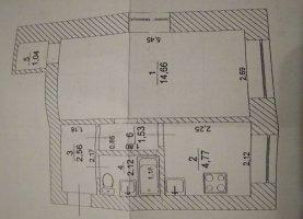 От хозяина - фото. Купить однокомнатную квартиру от хозяина без посредников, Ульяновская область, Школьная улица, 12 - фото.