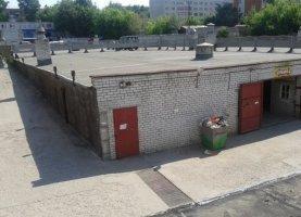 От хозяина - фото. Купить железобетонный гараж, Чувашия, улица Чапаева, 8В - фото.