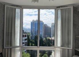 Снять - фото. Снять квартиру студию посуточно без посредников, Краснодарский край, Курортный проспект, 75к1 - фото.