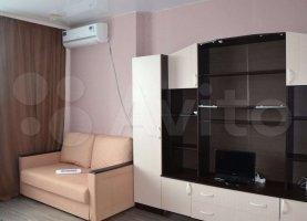 Снять - фото. Снять однокомнатную квартиру посуточно без посредников, Нижегородская область, Вольская улица, 19 - фото.