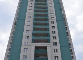 Сдается в аренду 1-ком. квартира, 42 м2, Нижегородская область, Окская улица, 1