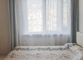 2-ком. квартира в аренду, 50 м2, Ижевск, Молодёжная улица, 48, жилой район Аэропорт