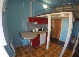 Снять квартиру студию на длительный срок от хозяина без посредников, Красногорск, Железнодорожная улица - фото.