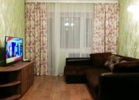 Снять однокомнатную квартиру посуточно без посредников, Рыбинск, улица Свободы, 2 - фото.