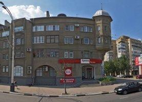 - фото. Купить помещение свободного назначения, Тамбов, Советская улица, 56 - фото.