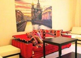 Снять - фото. Снять двухкомнатную квартиру посуточно без посредников, Санкт-Петербург, набережная канала Грибоедова, 15, муниципальный округ Дворцовый - фото.