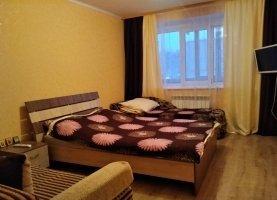 Снять - фото. Снять однокомнатную квартиру посуточно без посредников, Нижегородская область, улица Строителей - фото.