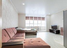Снять от хозяина - фото. Снять однокомнатную квартиру посуточно от хозяина без посредников, Барнаул, Партизанская улица, 149 - фото.